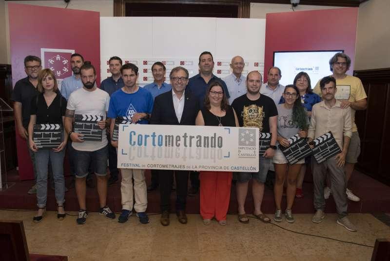 La Diputación elije a los finalistas