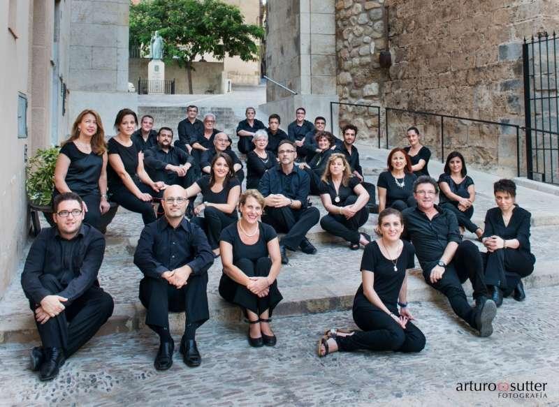 Coro de Juventudes Musicales de Segorbe