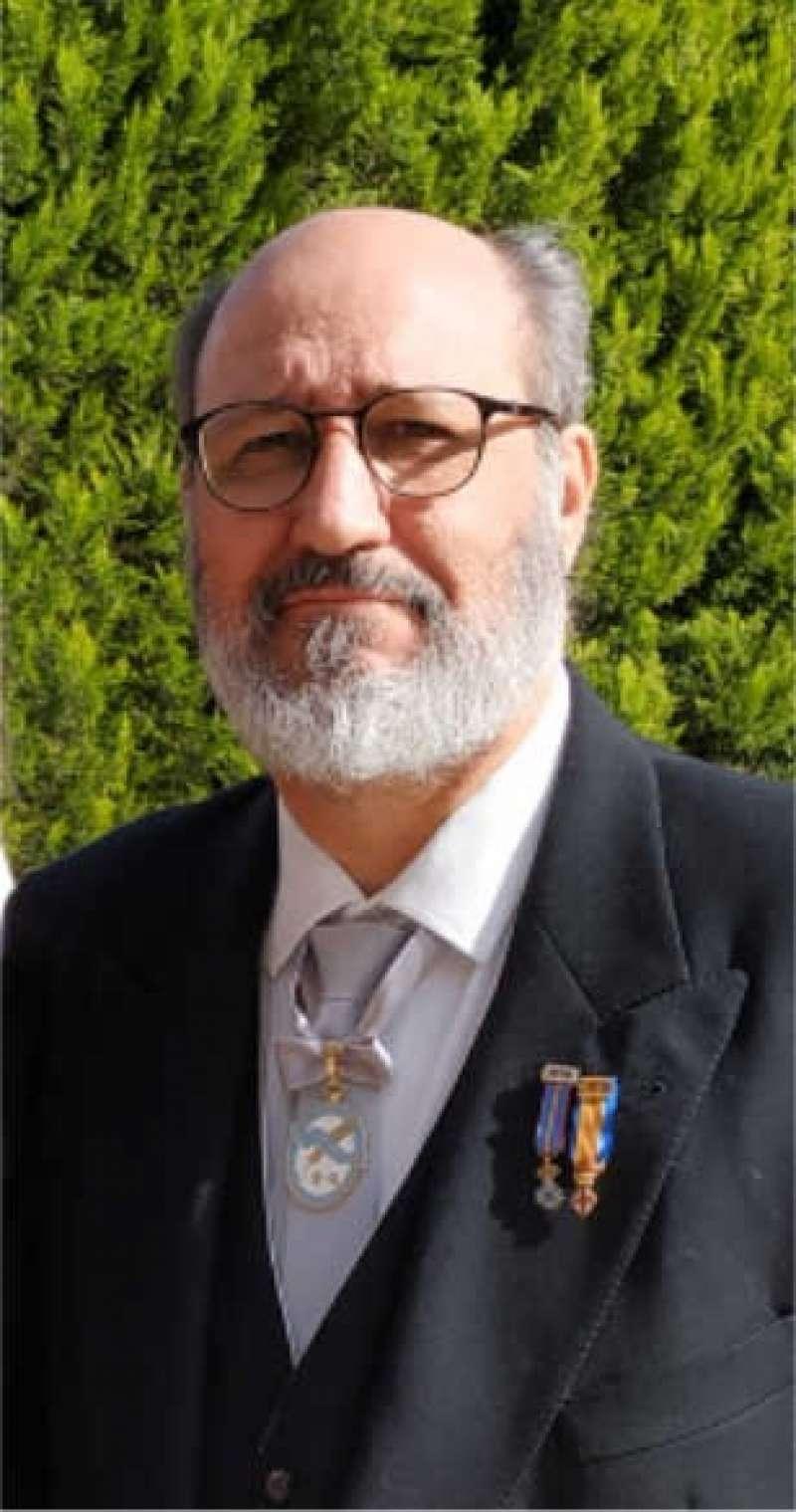 Juan Benito Rodríguez