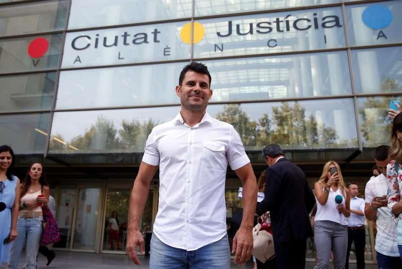 Javier Sánchez Santos que pide ser reconocido como hijo del cantante Julio Iglesias
