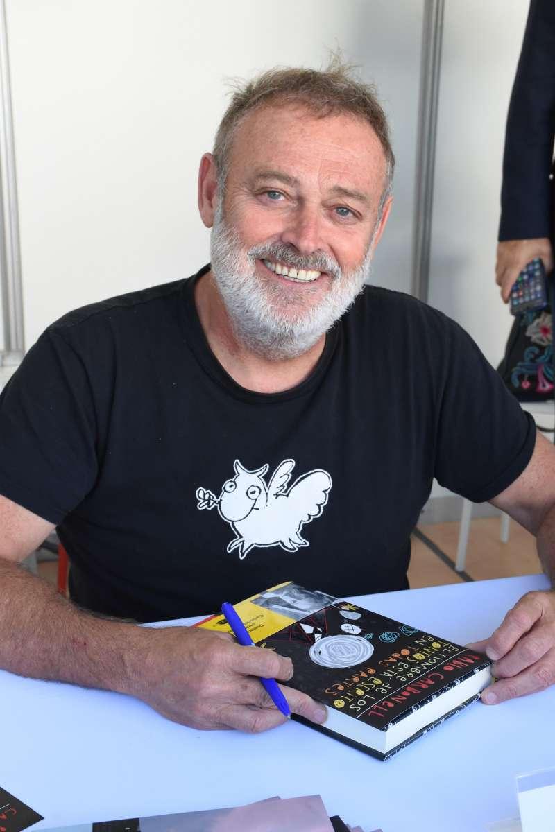 Pablo Carbonell/García Poveda