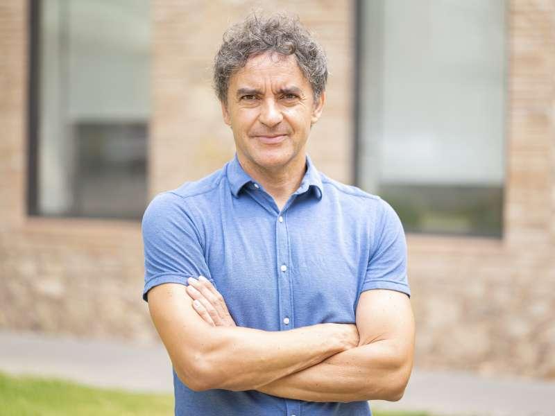 Secretario autonómico de Turisme, Francesc Colomer. -EDPA