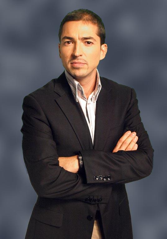 Pere Valenciano.