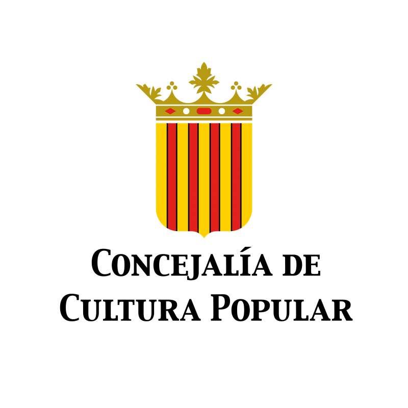 Concejalía de cultura popular. EPDA