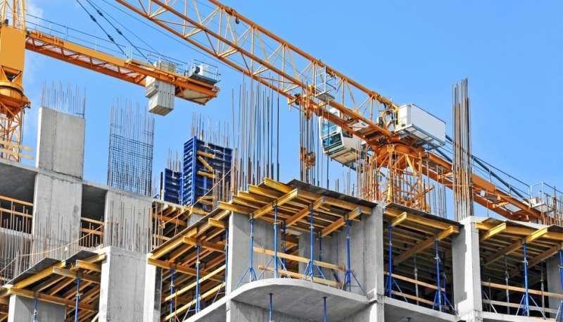 Construcciones. EPDA.
