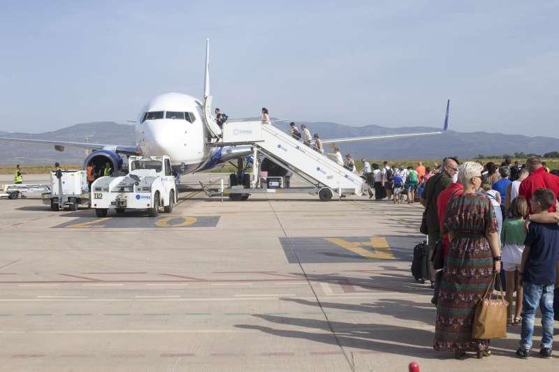 Aeropuerto/EPDA