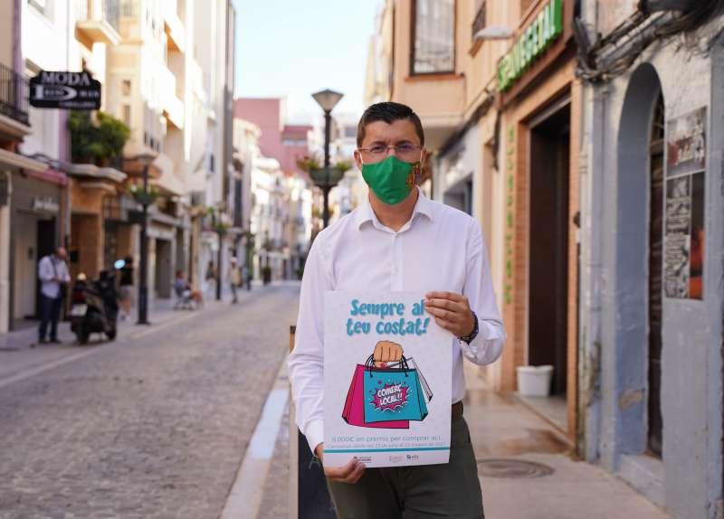 Imágen de la campaña. EPDA
