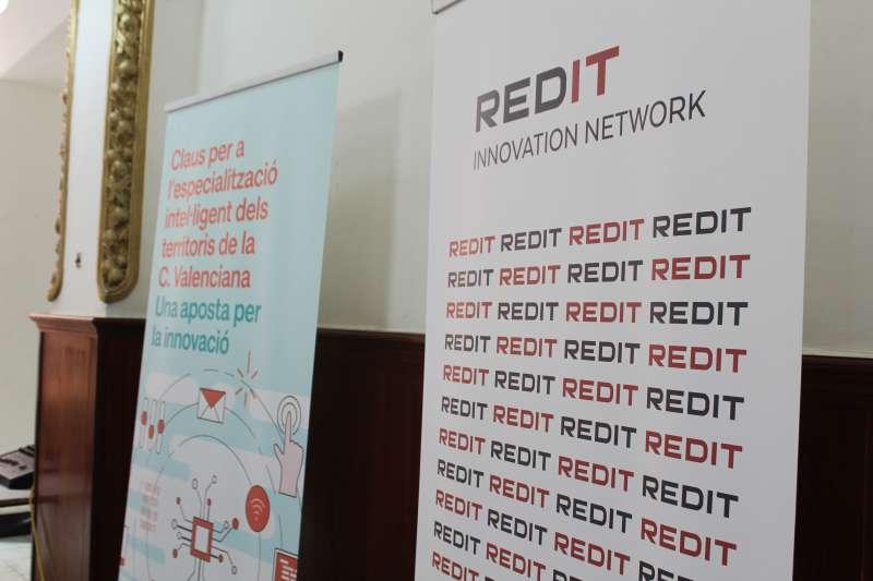 Jornada organiztada per REDIT./Laura Florentino
