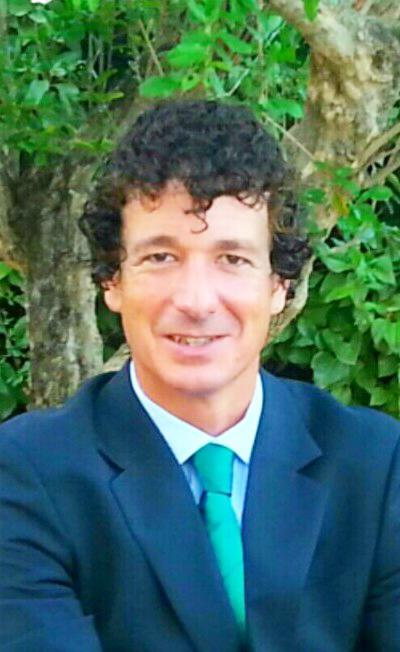 Sergio Montaner, portavoz del PP en l