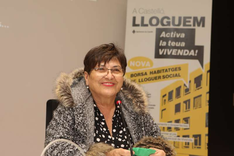 María Jesús Garrido/EPDA