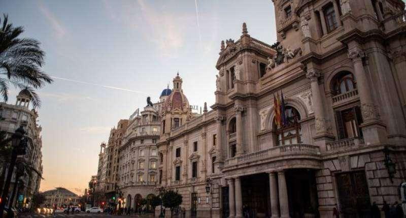 Valencia, imagen de archivo