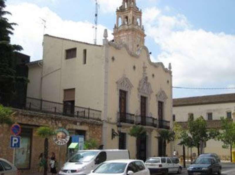 Ayuntamiento Alginet