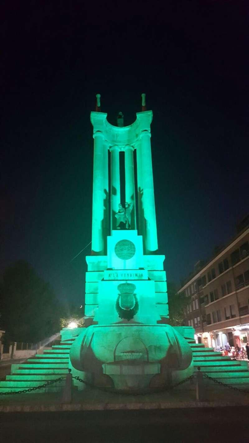 Monumento a la Vendimia de Requena