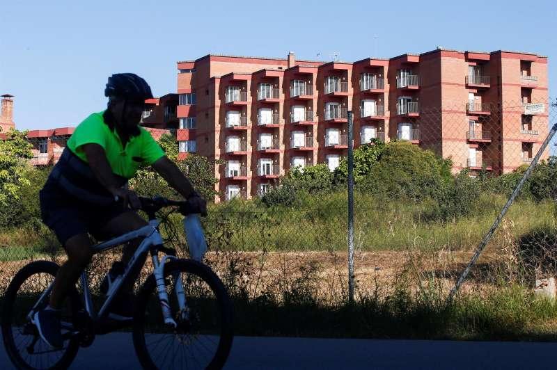 Ciclista/EFE