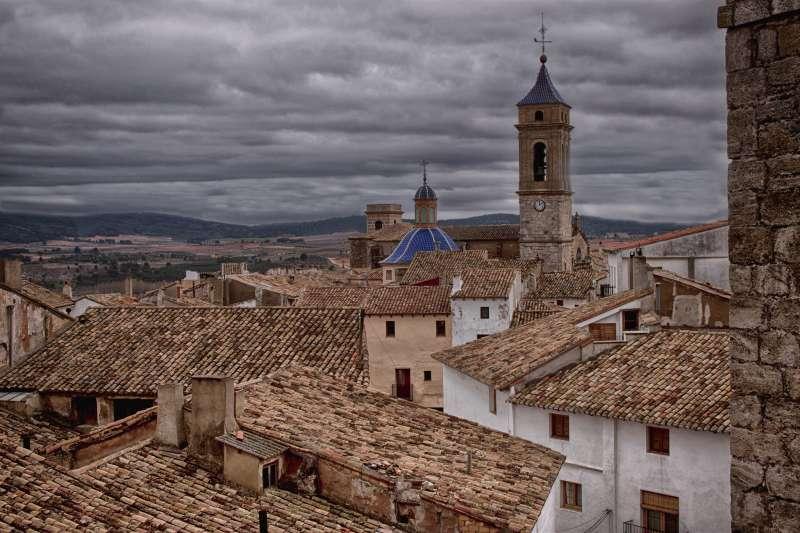 Requena (foto: Antonio Calero)