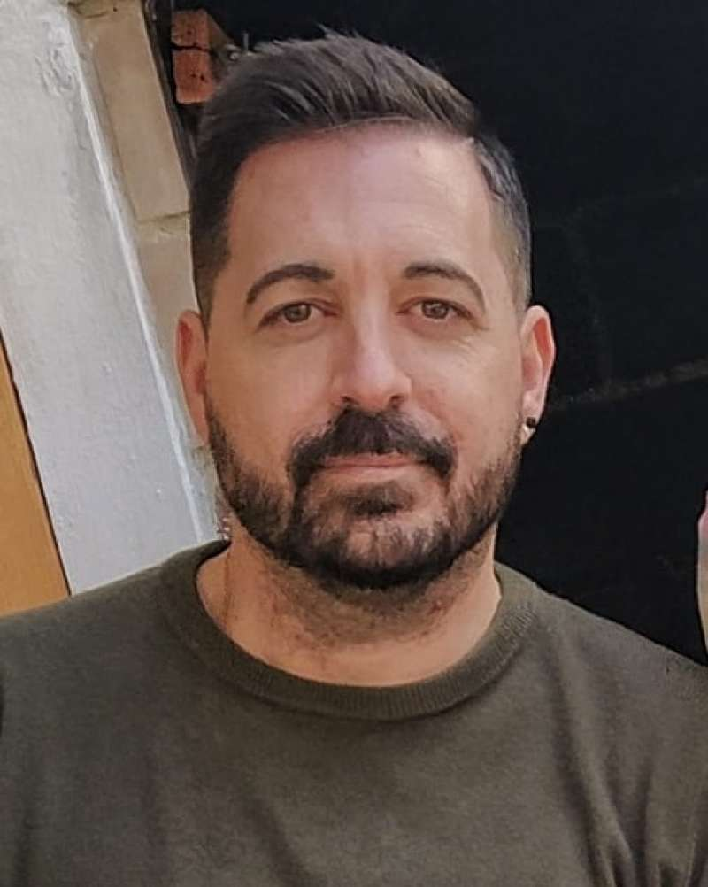 Carles Marimon