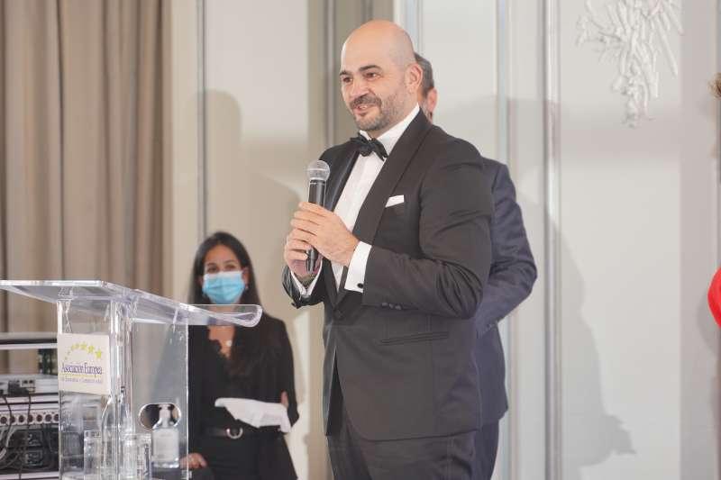 Dr Augusto Zafra