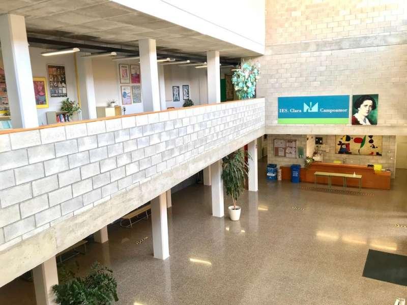 L?Institut Clara Campoamor d