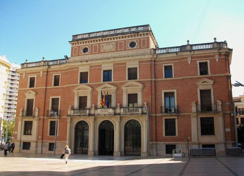Diputación/EPDA