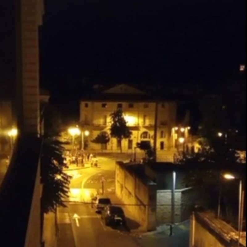 Molestias en la Plaza Gonzalo Cantó. EPDA