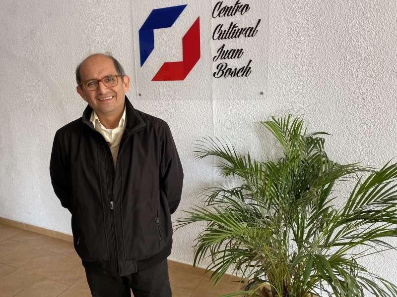 Carlos Taboada. EPDA