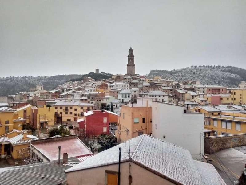 Imagen de archivo del municipio de Jérica