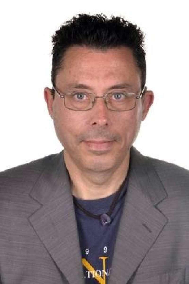 José Esteban Rico Sogorb. EPDA