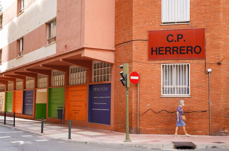 CEIP Herrero/EPDA