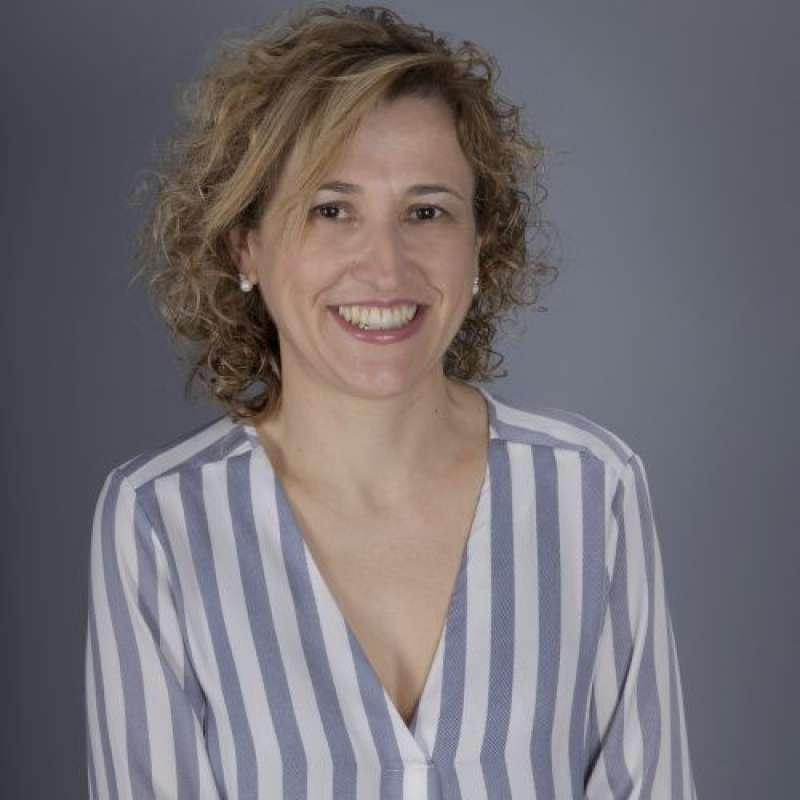 RAQUEL SANCHO, Alcaldessa de Sellent./EPDA