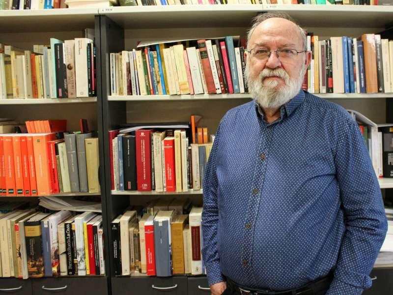 Manuel Martínez Sospedra. EPDA
