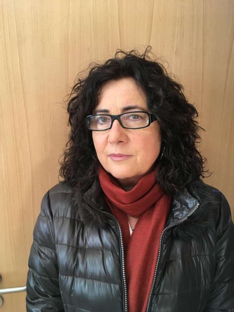 Mª José Clemente
