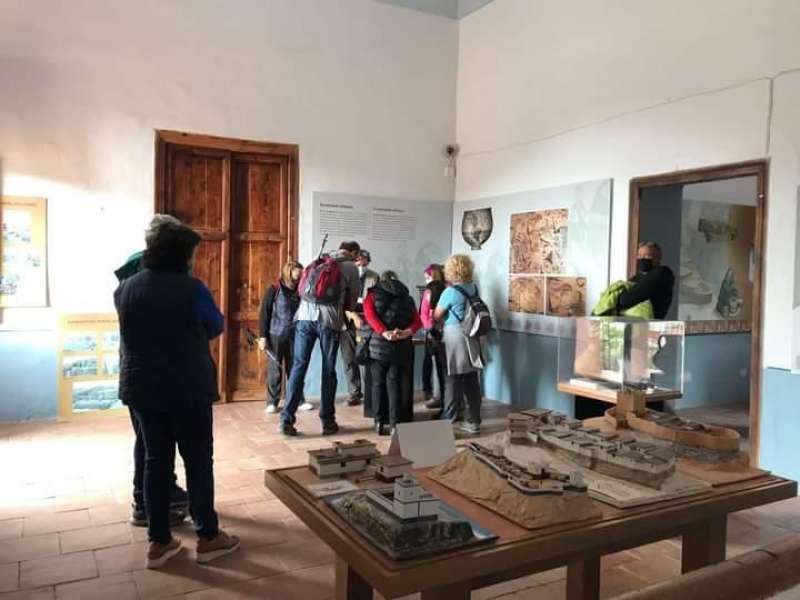 Museu de Prehistòria de la Diputació de València.