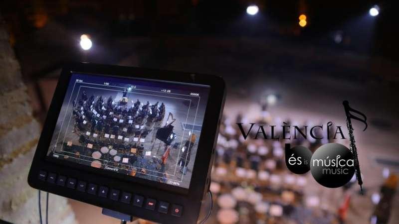 València és música