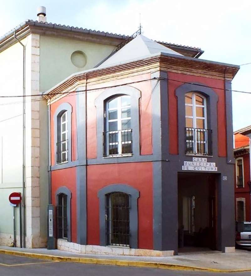 Casa Cultura/EPDA