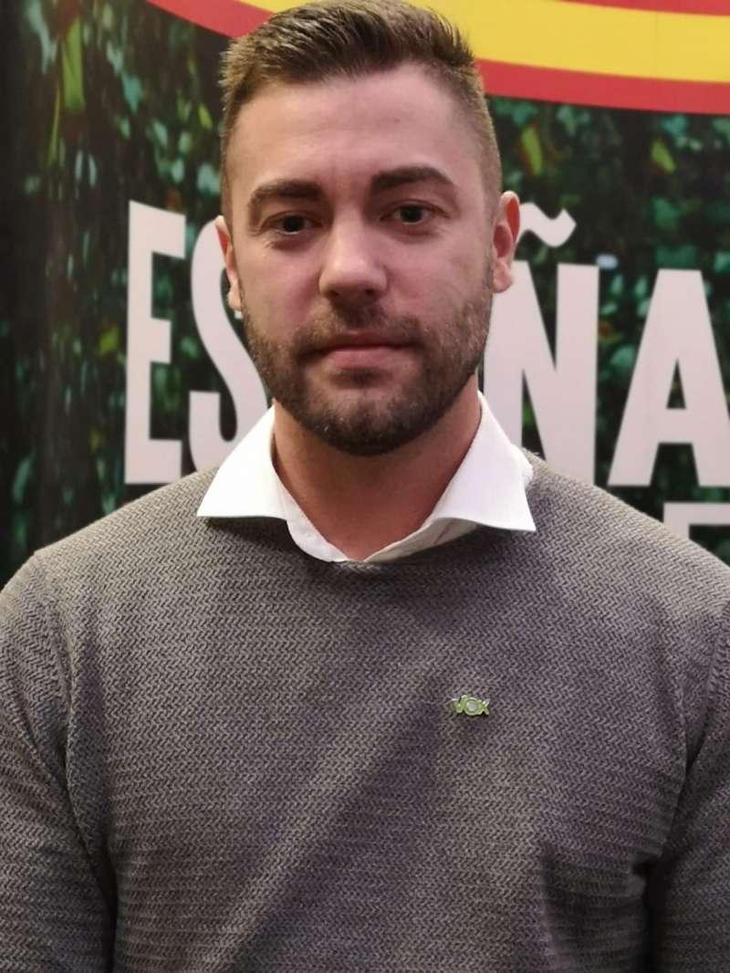 Alejandro Vila.