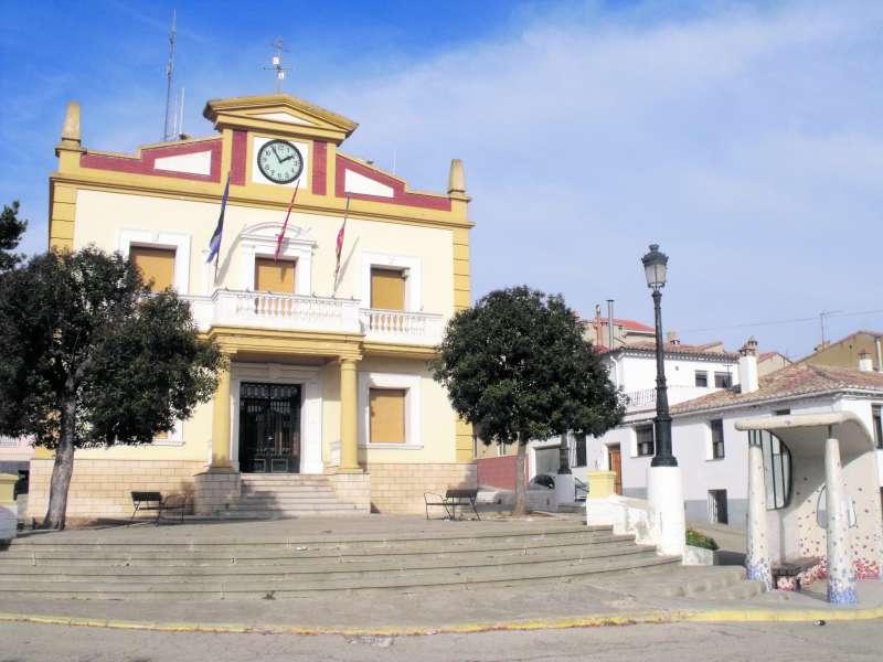 Ayuntamiento de Sinarcas