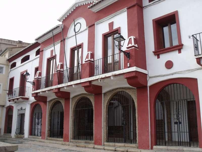 Ayuntamiento de Teresa