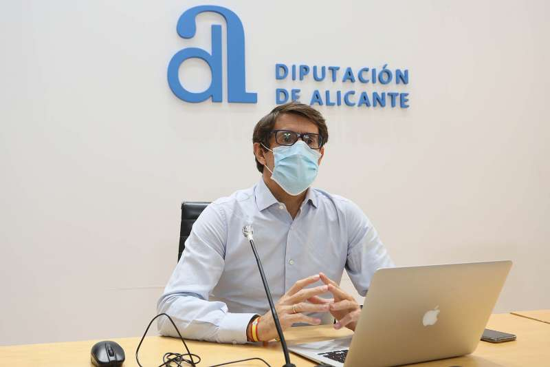 Juan de Dios Navarro/EPDA