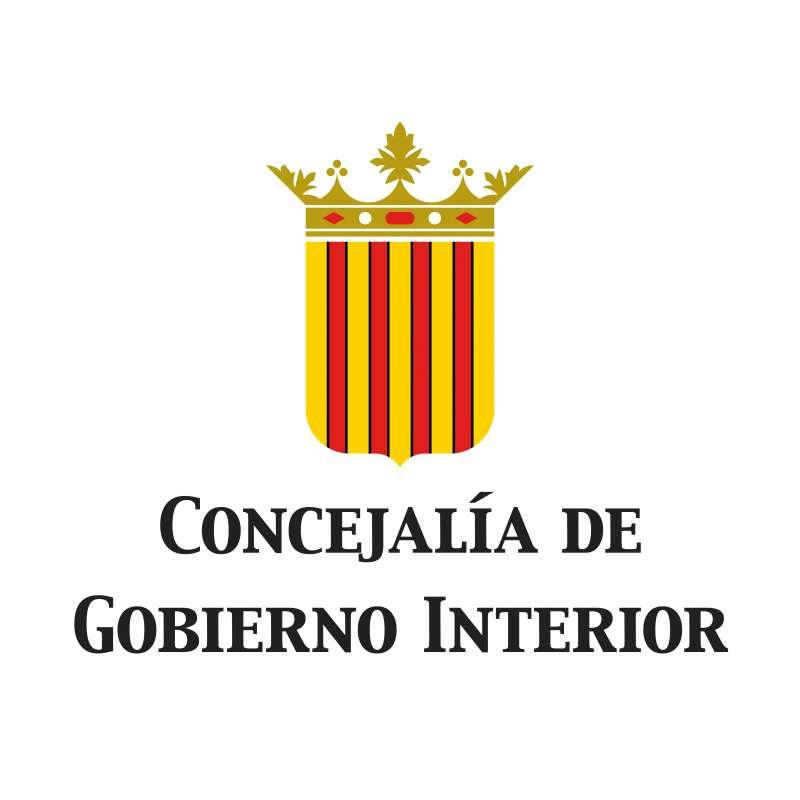 Concejalía de gobierno interior. EPDA