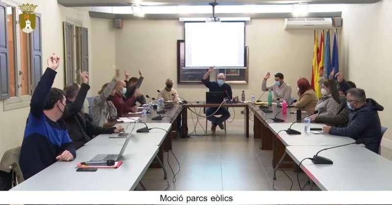 Plenari/EPDA