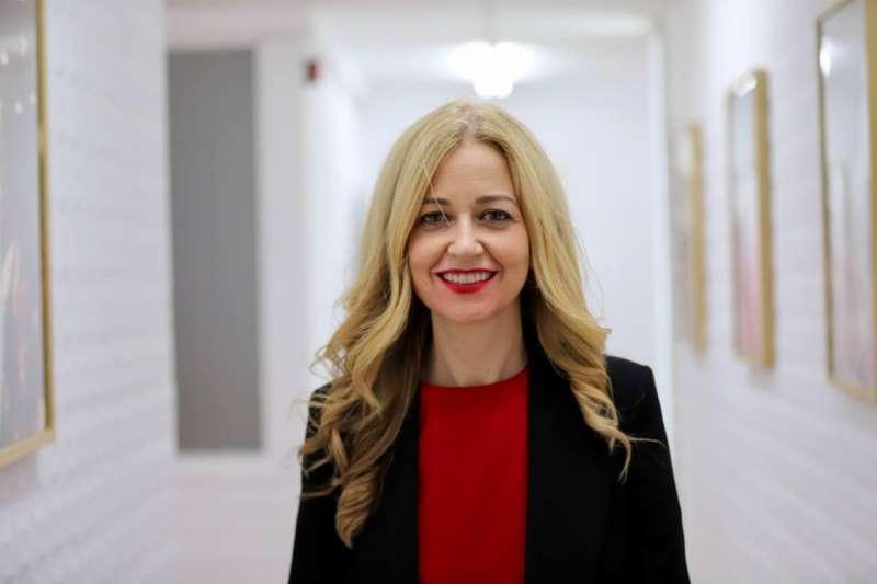 Secretaria de organización de Ciudadanos en la Comunitat Valenciana