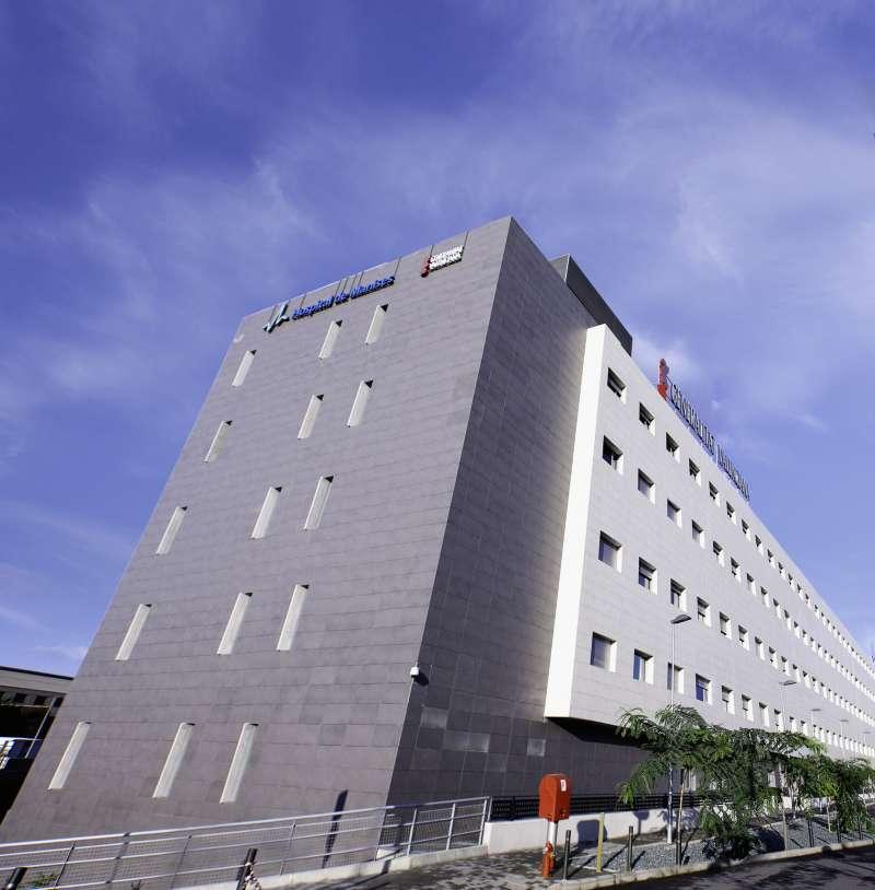El Hospital de Manises