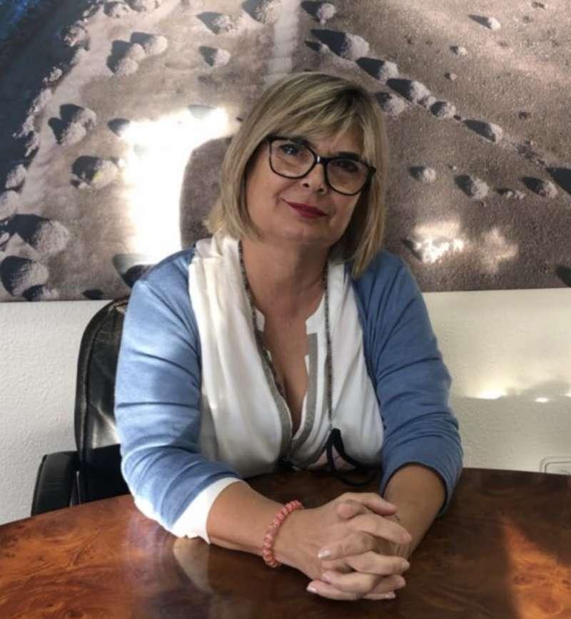 Loreto Serrano/EPDA