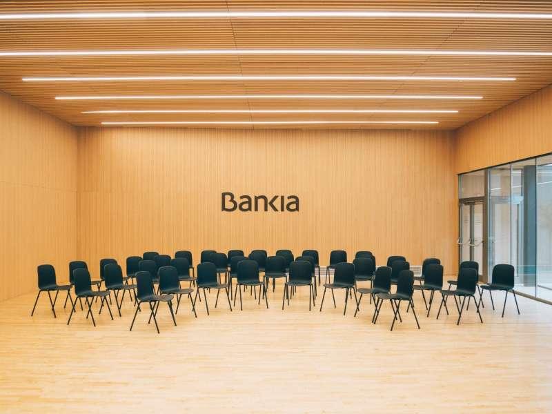 Auditorio./EPDA