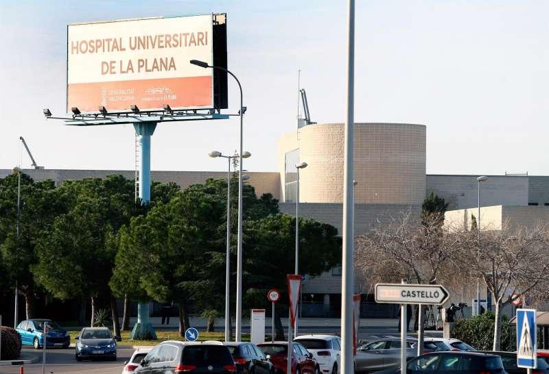 Hospital La Plana/EFE