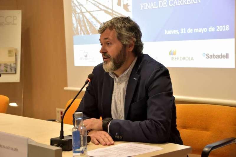 Pere Ferrer/EPDA