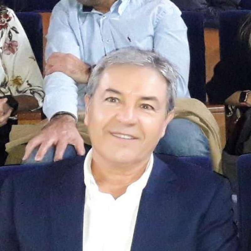Francisco Estelles de Ciudadanos Paiporta