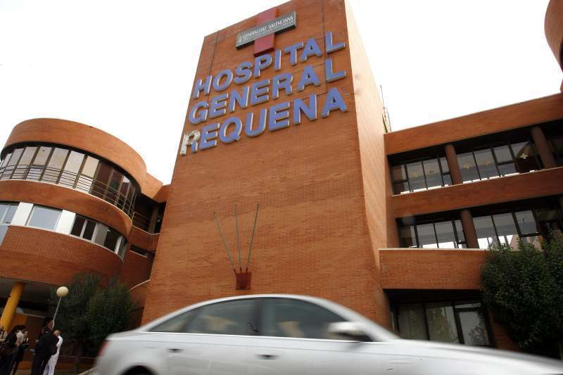 Hospital de Requena