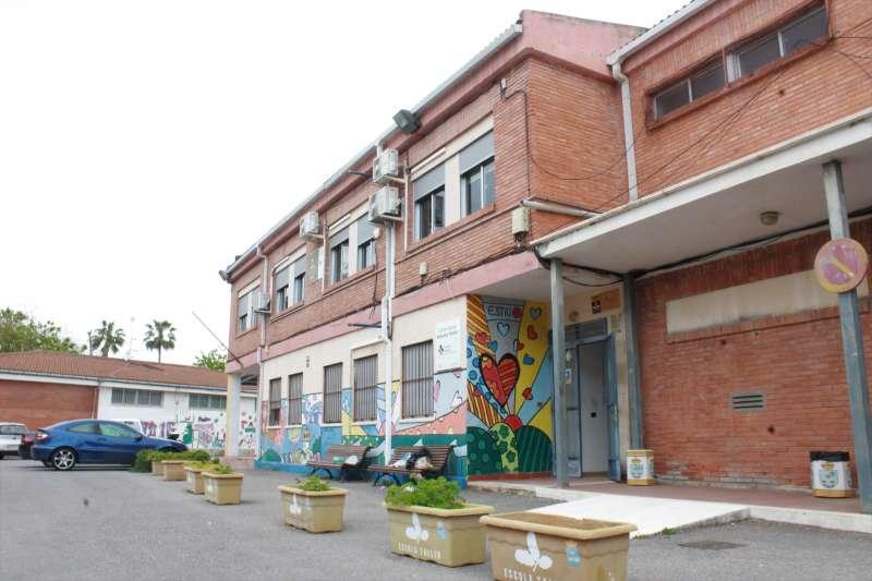 Centre Social Antonio Pastor/EPDA