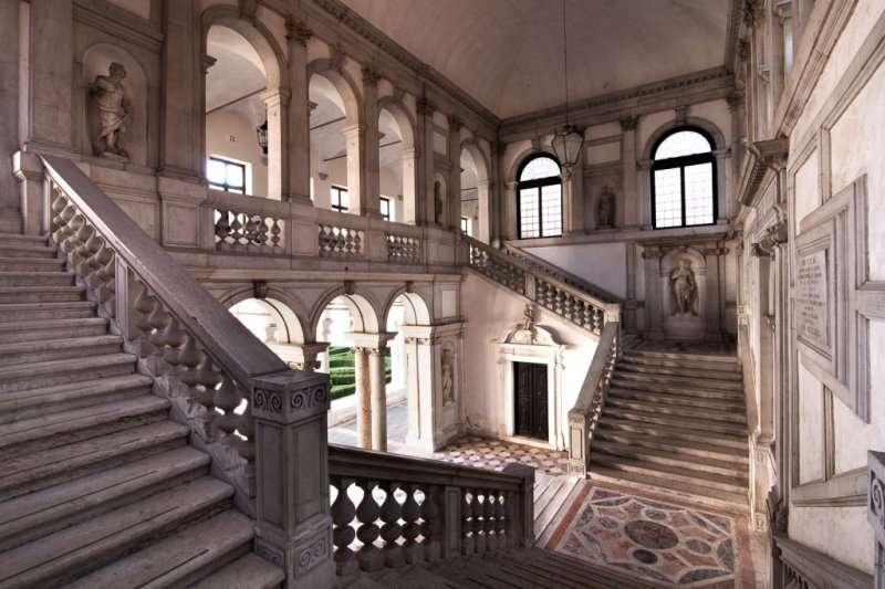 Galería de la Academia en Venecia. EPDA